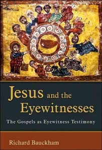 Jesus Eyewitnesses