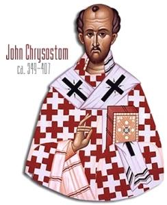 John Chrysostom 3