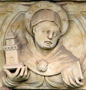 Thomas Aquinas 1