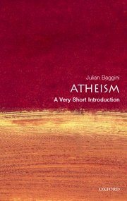 Atheism__A Very Short Introduction by Julian Baggini__image